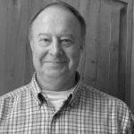Mike Blackman, Vice Chairman